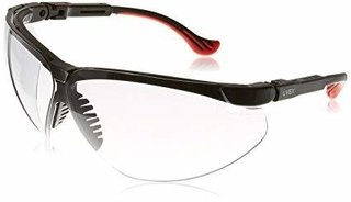Óculos Tático de Segurança Honeywell Modelo Uvex Genisis XC – SUPREMO  S3300HS 34bd4bade7