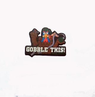 Patch Gobble This!