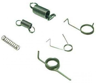 KIT DE MOLA PARA GEAR BOX CLASSIC ARMY