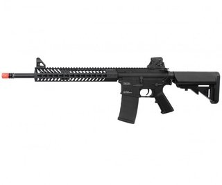 RIFLE DE AIRSOFT KWA KM4 KR12