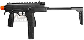 RIFLE DE AIRSOFT KWA KMP9 GAS
