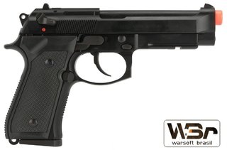 KWA M9 Tactical Gas Blowback