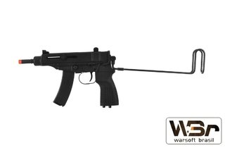 Rifle de Airsoft AEG KWA KZ61 SKORPION