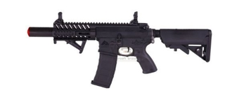 COMBO RIFLE DE AIRSOFT AEG L4-CS 6