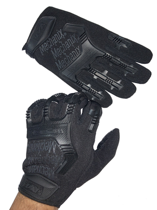 LUVA TÁTICA MECHANIX M-PACT COVERT