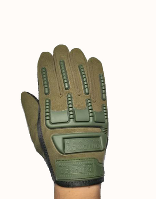 Luva Tática Outdoor Gloves