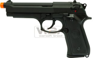 PISTOLA DE AIRSOFT KJW M9 Full Metal