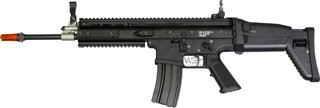 Rifle de Airsoft AEG WE SCAR L MK 16