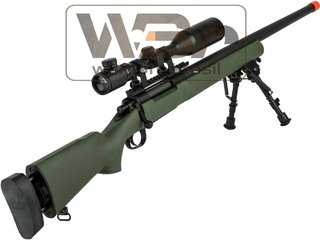 RIFLE DE AIRSOFT MODIFY SNIPER MOD24 SF