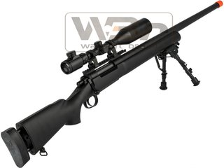 RIFLE DE AIRSOFT MODIFY SNIPER MOD24 usr150