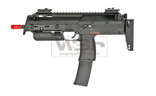 RIFLE DE AIRSOFT GBB VFC MP7A1 GAS BK12
