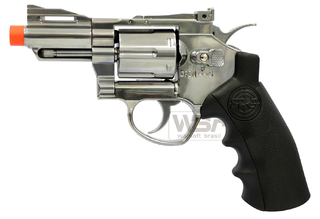 REVOLVER DE AIRSOFT SRC CO2 2.5 COR-803S