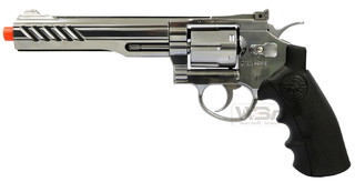 REVOLVER DE AIRSOFT SRC CO2 6 COR-801