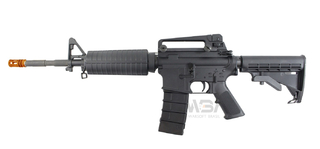 RIFLE AIRSOFT M4  KJW GBBR BLOWBACK C8 V3