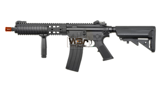 RIFLE DE AIRSOFT LONEX L4-SF 10.5  L4 BAW - 10