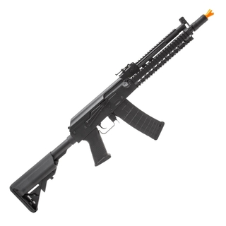 RIFLE DE AIRSOFT AEG CYMA AK105 CM40L FULL METAL