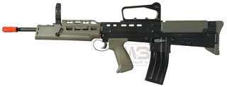 RIFLE DE AIRSOFT Ares L85-A2