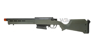 RIFLE DE AIRSOFT ARES SNIPER AS02