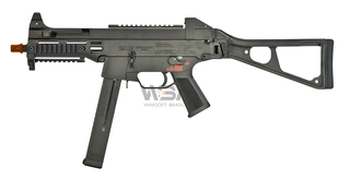 RIFLE DE AIRSOFT VFC GBBR UMP45