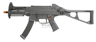 RIFLE DE AIRSOFT VFC GBBR UMP9