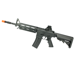 RIFLE DE AIRSOFT VG M4 SWAT 8913 SPRING 6MM VIGOR