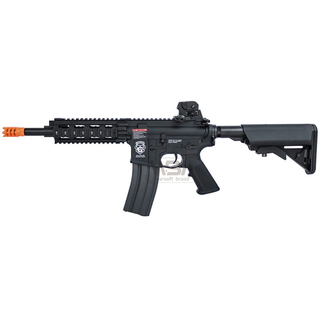 RIFLE DE AIRSOFT G&G GR16 CQW BLOWBACK
