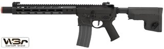 RIFLE DE AIRSOFT EMG ARMS / ARES SHARPS BROS WORTHOG 15
