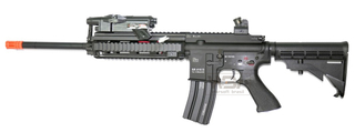 RIFLE DE AIRSOFT SRC SR416 D14.5