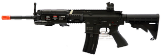 RIFLE DE AIRSOFT SRC SR416 D16