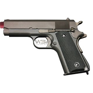 PISTOLA DE AIRSOFT SRC SR-1911 S FULL METAL