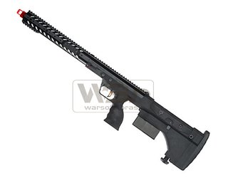 RIFLE DE AIRSOFT SRS A1 22''