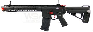 Rifle de Airsoft VFC Avalon Leopard Carbine AEG