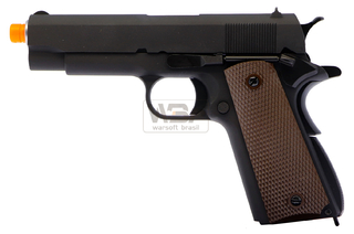 PISTOLA DE AIRSOFT WE GBB 1911 - 1943