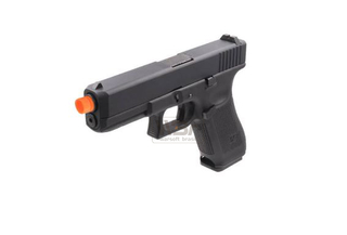 PISTOLA DE AIRSOFT GBB WE GLOCK G17 GEN5