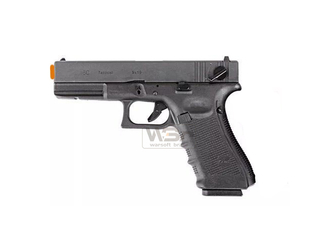 PISTOLA DE AIRSOFT GBB WE GLOCK G18 GEN4