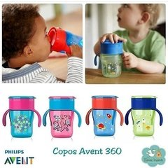 Imagem do COPO PHILIPS AVENT NATURAL