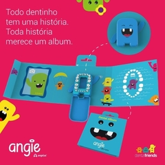 ALBUM PREMIUM DENTAL