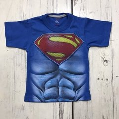 Remera Superman