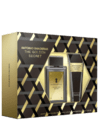 Conjunto The Golden Secret  - Antonio Banderas - Masculino - Eau de Toilette 100ml + Pós-Barba 75ml