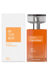 Perfume Fusion Énigmatique - In The Box - Feminino - Parfum