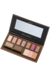 Paleta de Maquiagem #Fusion - Pro Makeup Collection - Joli Joli