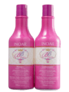 Kit BB Cream Hair Duo - Inoar - Shampoo + Condicionador - 500ML