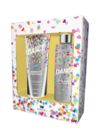 Kit Pokoteen Dance 250 ML - Pokoloka - Body Splash + Hidratante Corporal