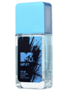 Body Fragrance MTV Amplify - Mtv Perfumes - Masculino - Body Spray