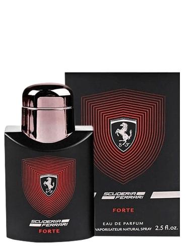 2fab1b18b Perfume Ferrari Forte - Scuderia Ferrari - Masculino - Eau de Parfum