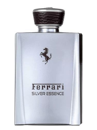9edc71d9d Perfume Silver Essence - Scuderia Ferrari - Masculino - Eau de Parfum