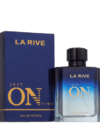 Perfume Just On Time - La Rive - Masculino - Eau de Toilette