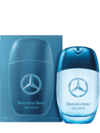 Perfume The Move - Mercedes-Benz - Masculino - Eau de Toilette