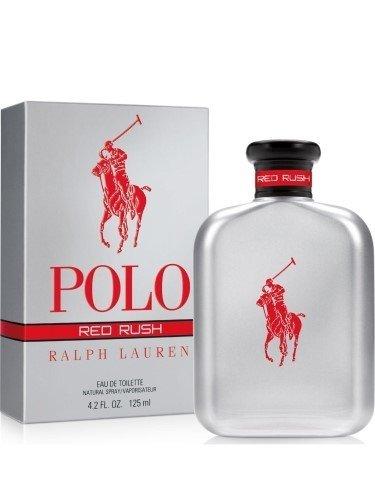 Eau Red Ralph De Lauren Rush Masculino Polo Perfume Toilette 4q5LcR3AjS