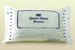 ALMOHADA PERCAL QUEEN HOUSE